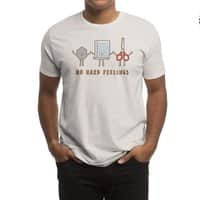 No Hard Feelings - mens-regular-tee - small view