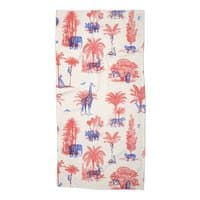Where they Belong - beach-towel - small view
