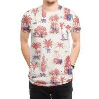 Where they Belong - mens-sublimated-tee - small view