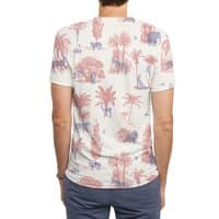 Where they Belong - mens-sublimated-triblend-tee - small view