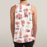 Where they Belong - sublimated-tank - small view