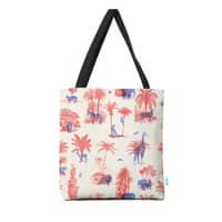 Where they Belong - tote-bag - small view