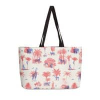 Where they Belong - weekender-tote - small view