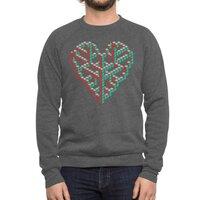 Impossible Love - crew-sweatshirt - small view