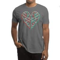 Impossible Love - mens-regular-tee - small view