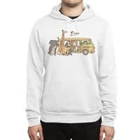 Missing Home - hoody - small view