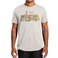 Missing Home - mens-extra-soft-tee - small view