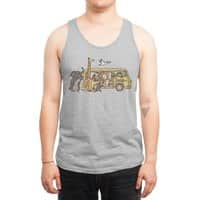 Missing Home - mens-jersey-tank - small view