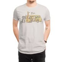 Missing Home - mens-regular-tee - small view