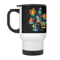 Tokyo Zoo - travel-mug-with-handle - small view