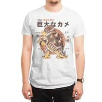 Bowserzilla - mens-regular-tee - small view