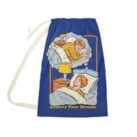 Achieve Your Dreams - laundry-bag - small view