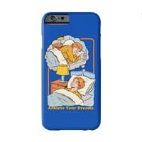 Achieve Your Dreams - perfect-fit-phone-case - small view