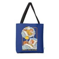 Achieve Your Dreams - tote-bag - small view