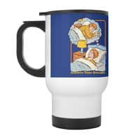 Achieve Your Dreams - travel-mug-with-handle - small view