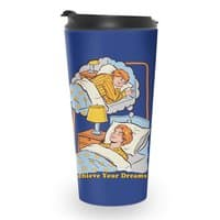 Achieve Your Dreams - travel-mug - small view