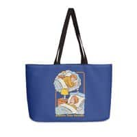 Achieve Your Dreams - weekender-tote - small view