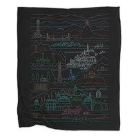 Epic Story Line - blanket - small view