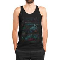 Epic Story Line - mens-jersey-tank - small view