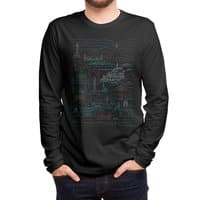 Epic Story Line - mens-long-sleeve-tee - small view