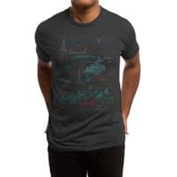 Epic Story Line - mens-triblend-tee - small view
