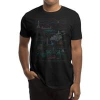 Epic Story Line - mens-regular-tee - small view