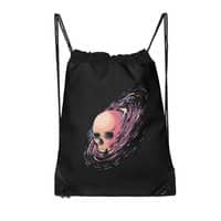 Cosmic Death - drawstring-bag - small view