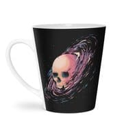 Cosmic Death - latte-mug - small view