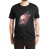 Cosmic Death - mens-extra-soft-tee - small view