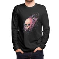 Cosmic Death - mens-long-sleeve-tee - small view