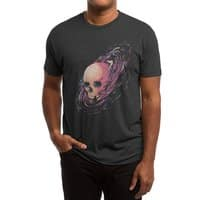 Cosmic Death - mens-triblend-tee - small view