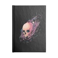 Cosmic Death - notebook - small view