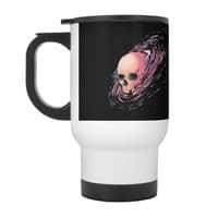 Cosmic Death - travel-mug-with-handle - small view