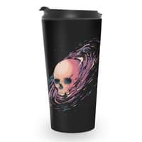 Cosmic Death - travel-mug - small view