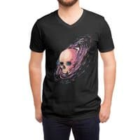 Cosmic Death - vneck - small view