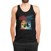 Book of Fire and Ice - mens-jersey-tank - small view