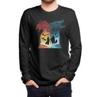 Book of Fire and Ice - mens-long-sleeve-tee - small view