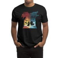 Book of Fire and Ice - mens-regular-tee - small view
