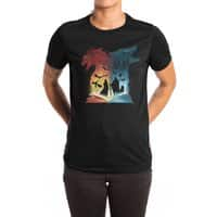 Book of Fire and Ice - womens-extra-soft-tee - small view