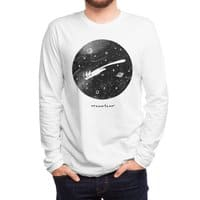 Meowteor - mens-long-sleeve-tee - small view