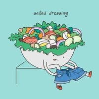 SALAD DRESSING - small view