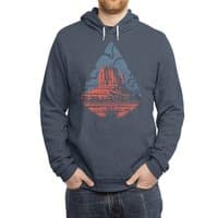 Monument Valley - hoody - small view