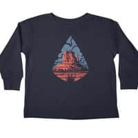Monument Valley - longsleeve - small view