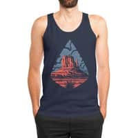 Monument Valley - mens-jersey-tank - small view