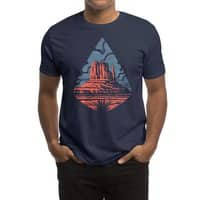 Monument Valley - mens-regular-tee - small view