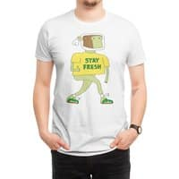 Stay Fresh - mens-regular-tee - small view