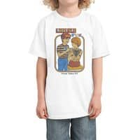 Rainy Day Fun - kids-tee - small view