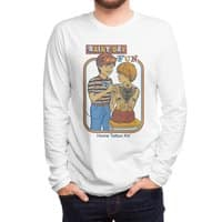 Rainy Day Fun - mens-long-sleeve-tee - small view