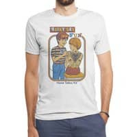 Rainy Day Fun - mens-triblend-tee - small view