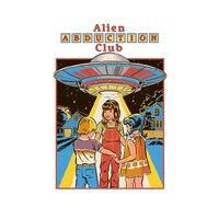 Alien Abduction Club - small view